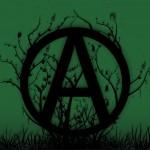 O que é anarquia verde?