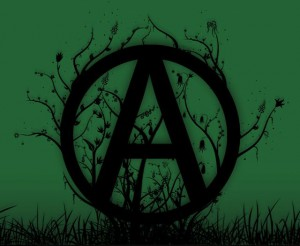 anarquia verde