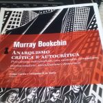 Resposta à crítica de Murray Bookchin